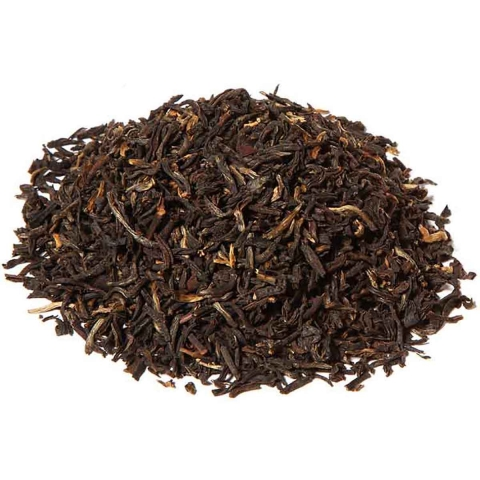 Te negro China Golden Yunnan