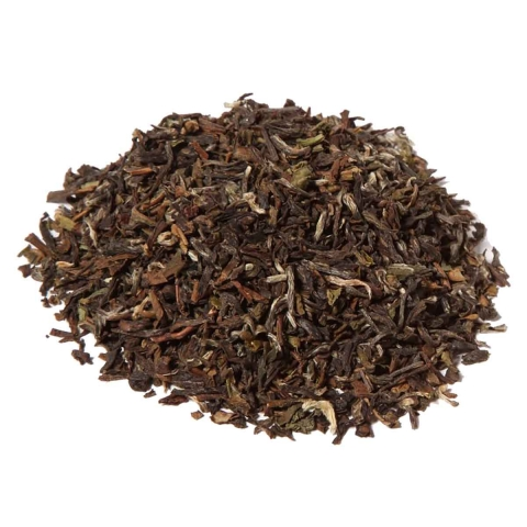 Te negro Darjeeling FTGFOP 1 First Flush Lucky Hill