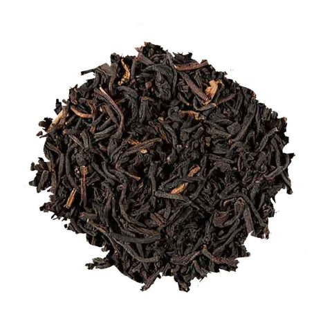 Té negro Earl Grey Desteinado Natural