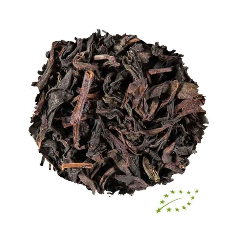 Té China Oolong BIO
