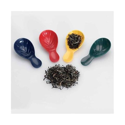 Cuchara dosificadora para té