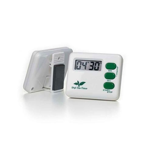Reloj digital para tR