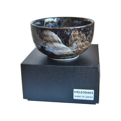 Cuenco de cerámica para Matcha HIKARU