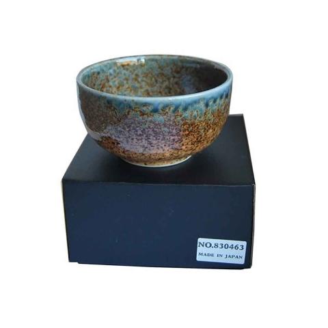 Cuenco de cerámica para Matcha KAIGAN