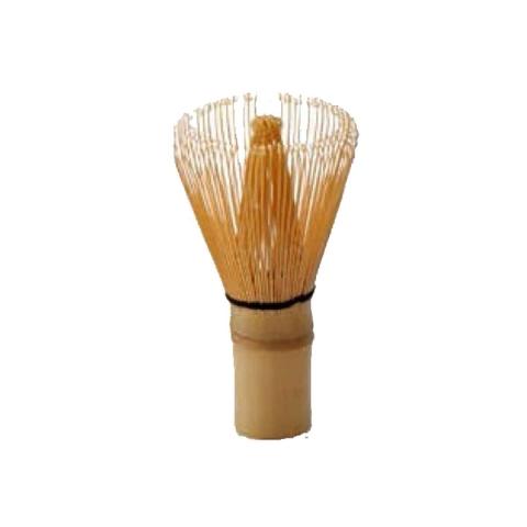 Batidor de bambú para té Matcha