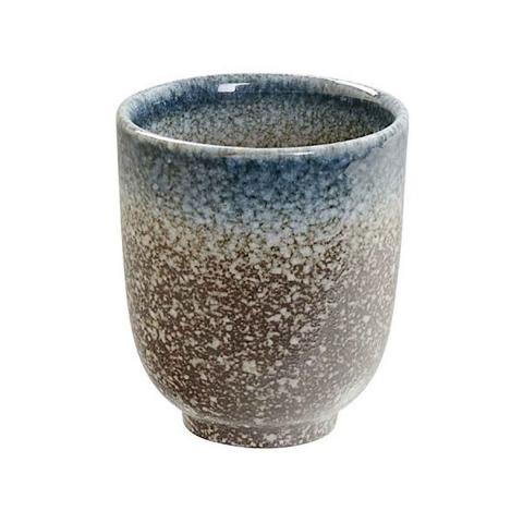 Vaso de porcelana japonés Tajimi