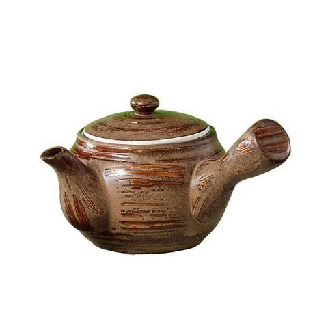 Tetera Fung de cerámica