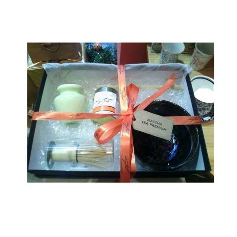 Caja Matcha Tea Premium
