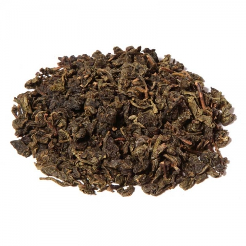 Té puro China Oolong